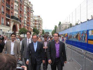 Avec F Hollande4